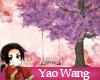 Asian Swing Tree