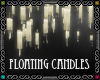 {D}66 Floating Candles