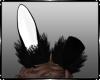 Bunny Ears Fluffy  / M