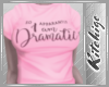 K!t - Dramatic T. Pink