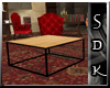 #SDK# Der Studio Table 2
