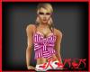 KyD Sexy Stripe Shirt V4