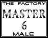 TF Master Avatar 6 Tall