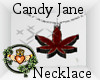~QI~ Candy Jane Necklace