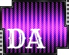 DarkAura Family Sticker