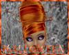 halloween beehive