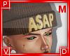 - A$ap Beanie I