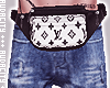 A. LV Fanny Pack