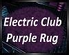 Electric Club Rug 2