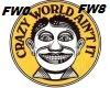 Crazy world D&B (Euro)