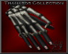 Thanatos Hand Bones R