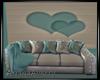 Be My Valentine Sofa