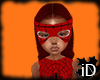 iD: Spider Girl Mask