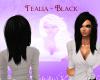 ~LB~Tealia Black