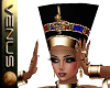 ~V~Nefertiti Headdress