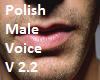 !A!Polish Male Voice 2.2