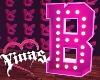 Y. Letter B e