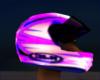 """HG Helmet """"Pink"""""""