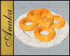 AT - Donuts, Glazed