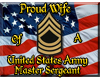 Wife of Army MSgt