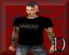 SAMCRO tee shirt S.O.A