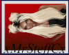 Mashia black to blonde