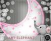 BABY GIRL LAMP