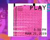  MCM Pink Rollaway