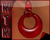 [MTM] Red Hoops