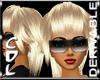 CdL Derivable Uma Hair