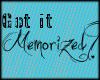 got it memorized?