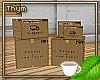 Basic Moving Boxes