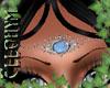 ~E- Headdress Opal