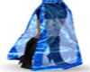 StormBlue Skirt