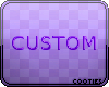 Murki's Custom | Skin