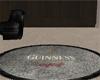 guinness rug