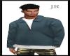 [JR]ThrowOver Fleece