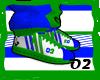 IWIISneakersz