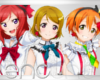 Enc. Anime School Girls