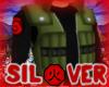 Opened Jounin Vest