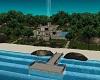 Antigua Tropical Home