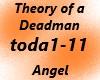 Theory of Deadman Angel