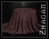 [Z] TS -draped Table