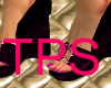 [TPS]Toxic Pink Wedges