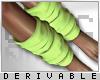0 | Leg Warmers | Derive