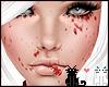 [KISA]BloodAllieMeshHead