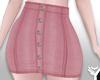 🇾 Corduroy Pink M