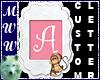 MH Custom Pink A