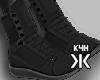 Black kicks !