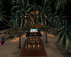 TIKI ISLAND PALM BAR